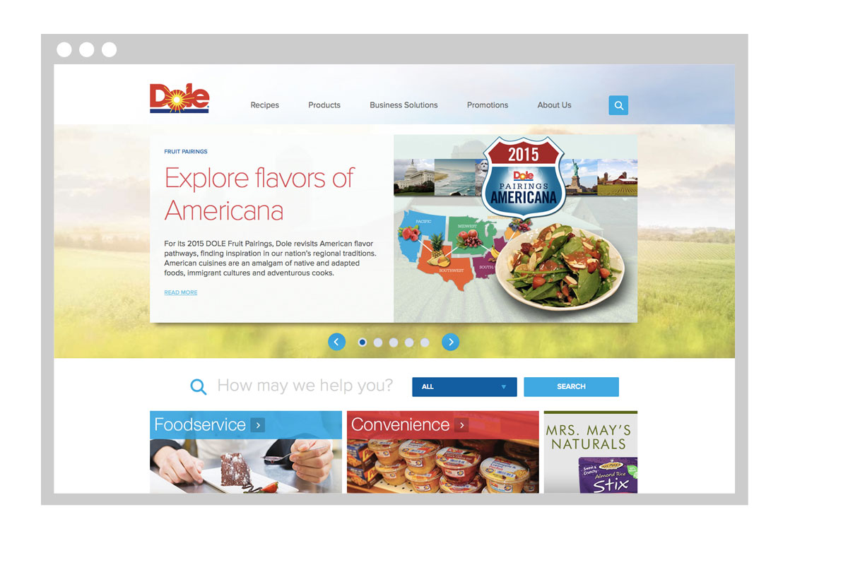 Dole Foodservice